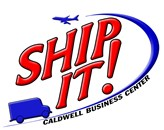 Ship It! /Copycat Copies & Prints, Caldwell ID
